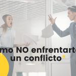 enfrentar conflictos